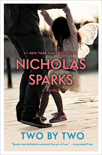 Two Nicholas Sparks ebook product image