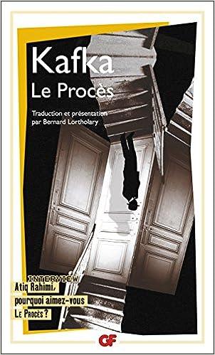Kafka Proces Pdf