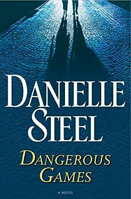 danielle steel dangerous games book review
