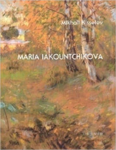 En ligne téléchargement gratuit Maria Iakountchikova pdf, epub ebook