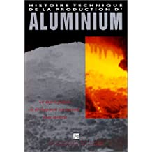 Histoire Technique Production Aluminium
