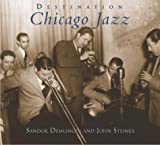 img - for Destination Chicago Jazz book / textbook / text book