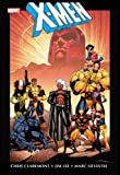 img - for X-Men by Chris Claremont and Jim Lee Omnibus - Volume 1 (Marvel Omnibus) by Chris Claremont (2011-10-19) book / textbook / text book