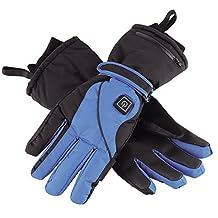 PROsmart HG-53-26 Cordless 3.7 Volt Battery Powered Heated Gloves Kit
