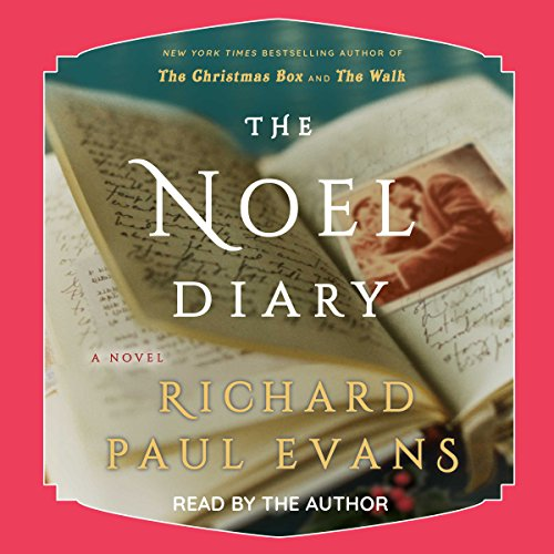 The Noel Diary cover