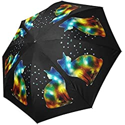 c97b97e20e9f Cat Umbrellas   Great Gifts For Cat Lovers