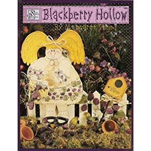 Blackberry Hollow Margaret Steed