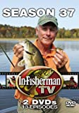 In-Fisherman TV Season 37 (2012) 2 DVD Set
