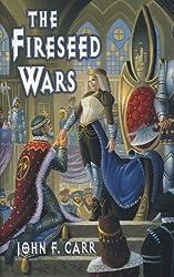 The Fireseed Wars (Kalvan Saga Book 5)