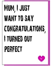 Save 20% on Mother's Day Cards and Gifts under £7