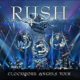Clockwork Angels Tour (5LP)