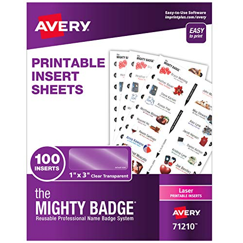 - The Mighty Badge by Avery, 1