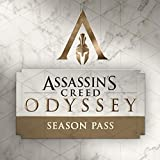 Assassin's Creed Odyssey - Story Pass - PS4 [Digital Code]