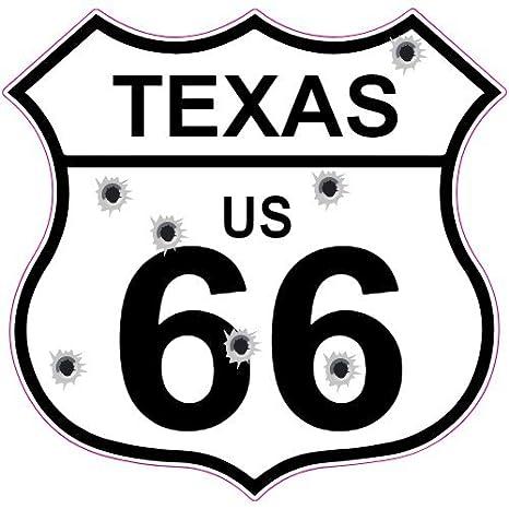 Amazon.com: Estados Unidos pegatinas personalizadas Texas de ...