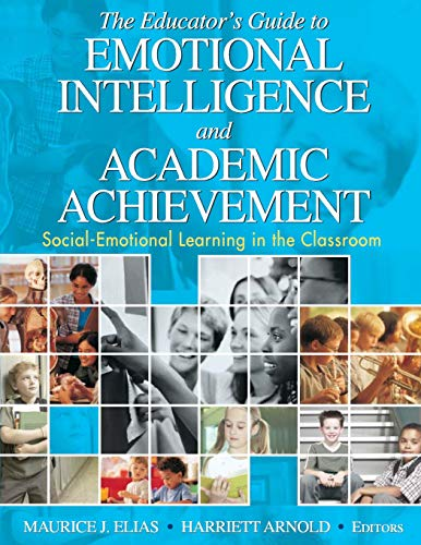 Pdf Teaching The Educator's Guide to Emotional Intelligence and Academic Achievement: Social-Emotional Learning in the Classroom