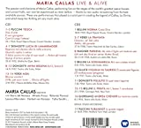 Live & Alive - The Ultimate Live Collection Remastered (2CD)