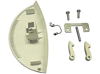 Cierre de puerta lavadora Otsein ILF457I: Amazon.es: Joyería