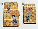 NARUTOナルト 疾風伝◆手帳型スマホケース(5.5インチまで)の商品画像