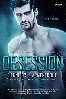 Obsession (Arum) by [Armentrout, Jennifer L.]