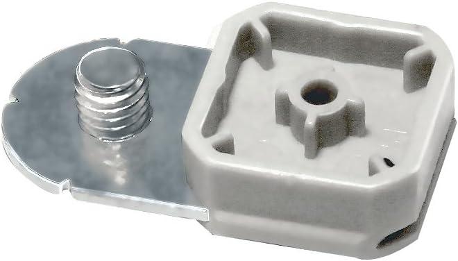 CELO 9TR6 9TR6-Esp/árrago roscado M6x6,5 mm para clavadora a Gas Acero zincado Envase 100 ud
