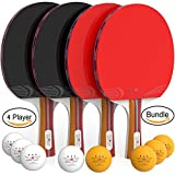 Eastpoint Sports 4 Player Paddle Amp Ball Set Reviews 2017