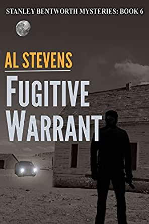 Fugitive Warrant (Stanley Bentworth mysteries Book 6 ... | 296 x 445 jpeg 21kB