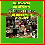 Dr. Demento Presents: Greatest Christmas Novelty CD [1989] Audio CD