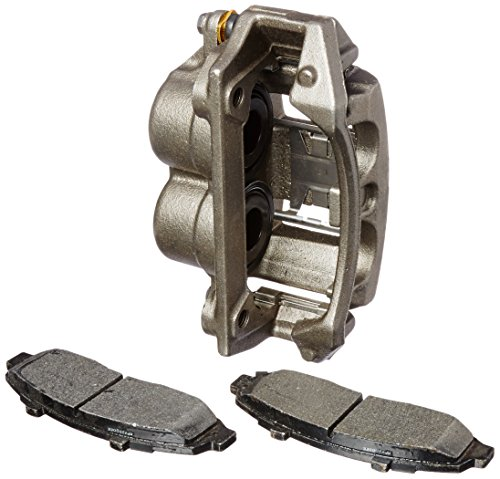 Motorcraft BRCL145RM Front Left Caliper with (F150 Caliper)