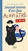 Journal intime d'un chat acariâtre, le retour par Jouffa