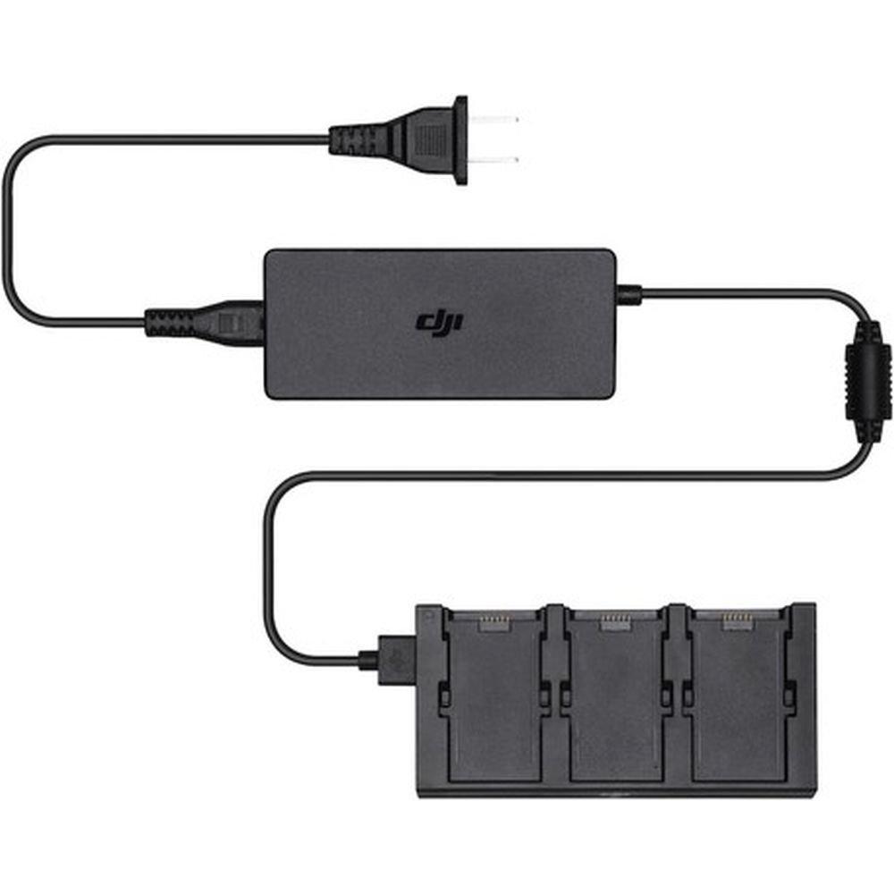 DJI DJ0401 - Estación de carga de baterías múltiple para dron ...