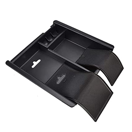 NEW Toyota Tacoma Center Console Organizer 2005-2015 FREE SHIPPING