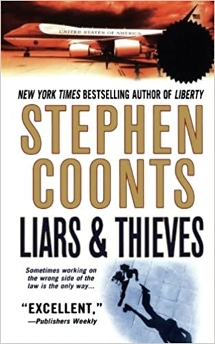 Liars and Thieves (Tommy Carmellini)