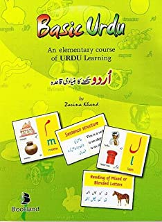 Your First 100 Words in Urdu: Beginner's Quick & Easy Guide to