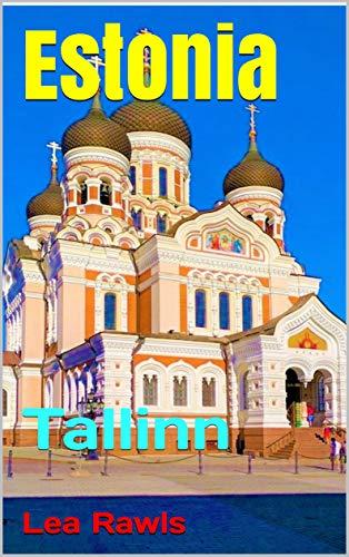 Estonia: Tallinn (Photo Book Book 204) ()