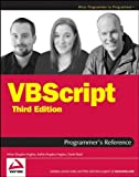 VBScript Programmer's Reference, Kathie Kingsley-Hughes and Adrian Kingsley-Hughes, 0470168080