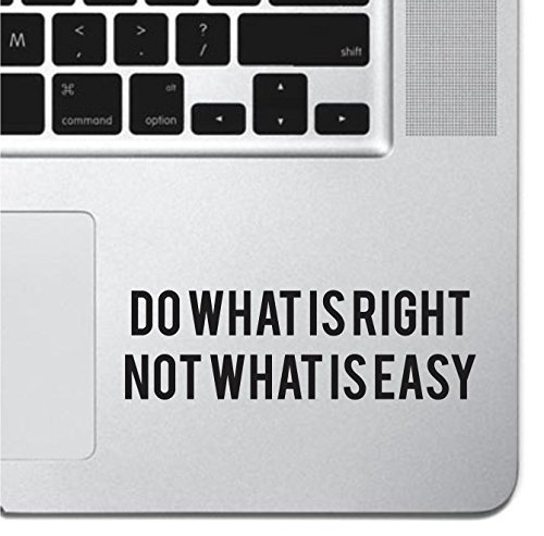 do-what-is-right-sticker-decal-macbook-pro-air-13-15-17-keyboard-keypad-mousepad-trackpad-laptop-ret
