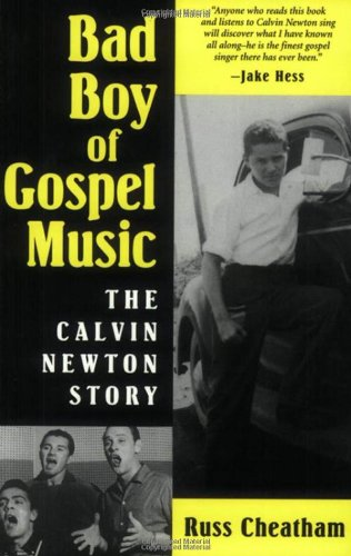 sic: The Calvin Newton Story (American Made Music Series) ()
