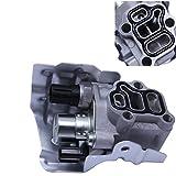 vtec solenoid valve - BETOOLL HW8052 Spool Valve VTEC Solenoid Assembly (15810-RAA-A03) for Honda CRV CR-V Civic Si Element Accord Acura RSX