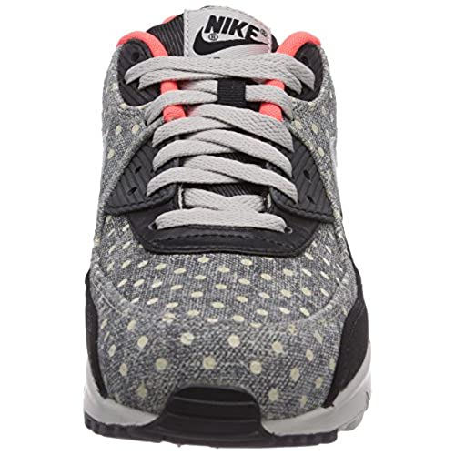 finest selection cbe32 69393 hot sale Men s Nike Air Max 90 LTR Premium Running Shoes - 666578 006