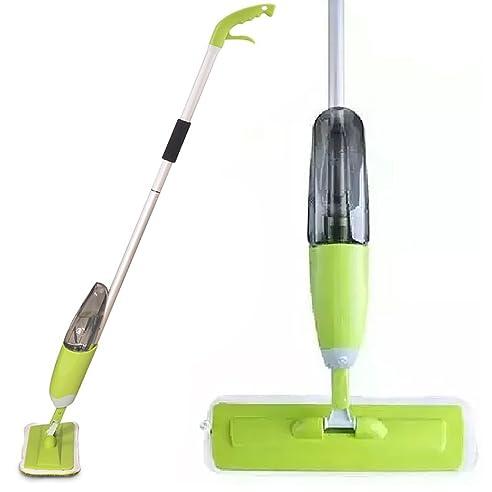 Boden Spray Mop Lebenslange Ersatz Kalten Dampfreiniger Küche Me Safe Für;  Hartholz, Holz,