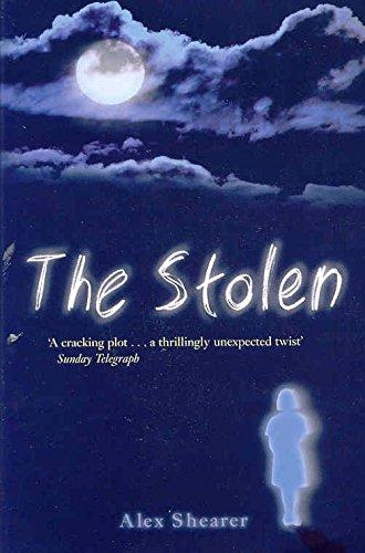 Read Online The Stolen ebook