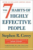 The 7 Habits of Highly Effective People: Revised and Updated: Powerful Lessons in Personal Change
