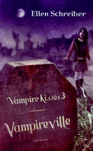 Download Vampireville (Vampire Kisses 3) pdf