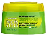 power putty mess maker - Fructis Paste Surfer Hair Size 3.Z Fructis Paste Surfer Hair Power Putty 3.08z