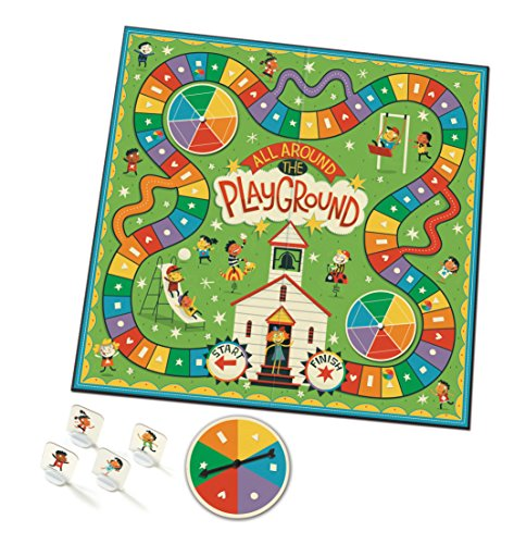 Learning Resources Around Playground Counting product image