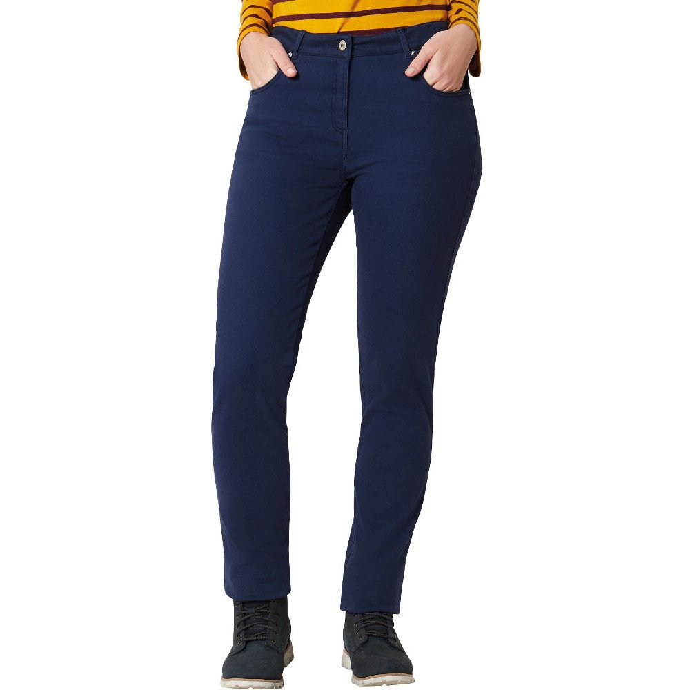 Regatta Darika Cotton Stretch Trouser