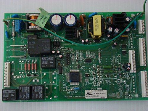 GE Motherboard Refrigerator - 200D4854G012
