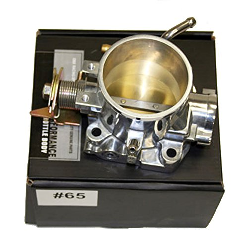 OBX Performance Throttle Body 00-01 Acura Integra GS LS RS GSR B18C ()