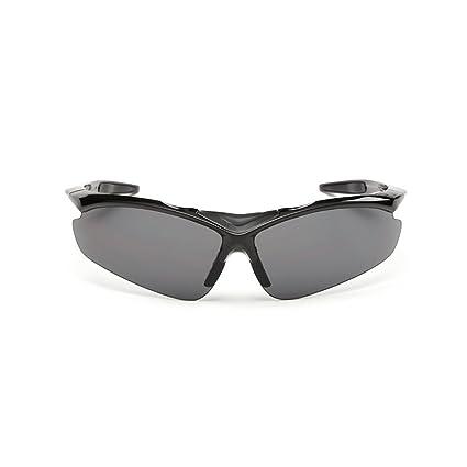 72dca86e6bb Amazon.com   MansWill Sports Sunglasses