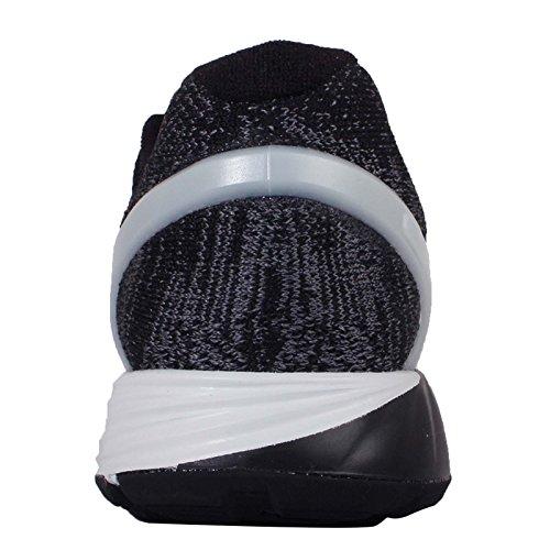 Pltnm pr Chaussures Rflct drk 7 Wmns Running Entrainement Noir Flash Femme De Slvr Nike Negro blk Lunarglide Gr xAZ6nqR